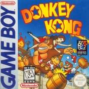 Donkey Kong (MeBoy)(Multiscreen)