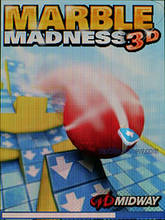 Marble Madness 3D (240x320)