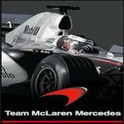 McLaren Mercedes (128x128)