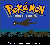 Pokemon Silver