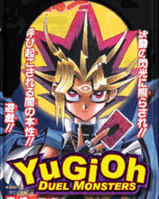 Yu-Gi-Oh - Duel Monsters (MeBoy)(Multiscreen)