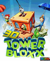 Tower Bloxx:My City Game Free Download: Android Apps