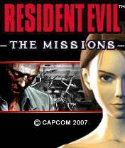 Resident Evil - The Missions (352x416)