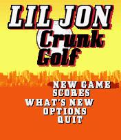 Lil Jon Crunk Golf (176x204)