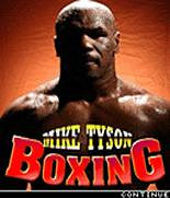 Mike Tyson Boxing (176x220)