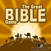 The Great Bible Game Quiz (240x320)(K800)