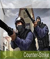 Micro Counter Strike