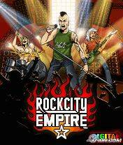 Rock City Empire (240x320)