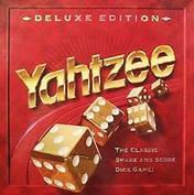 Yahtzee Deluxe (240x320)