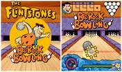 The Flintstones - Bedrock Bowling (176x208)