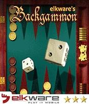 Backgammon (240x320)