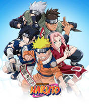 Naruto Kombat (128x128)