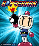 Bomberman Supreme And Classic (128x160)
