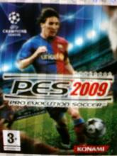 PES 2009 (176x208)(Multiplayer)