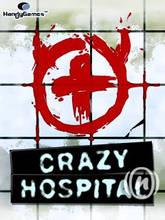 Crazy Hospital (240x320) N73