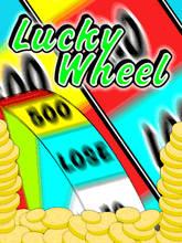 Lucky Wheel (240x320)
