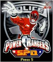 Power Rangers SPD (176x208)