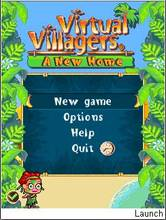 Virtual Villagers (240x320)