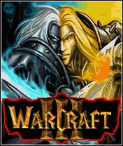 Warcraft 3 (176x220)(Russian)
