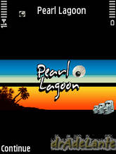 Pearl Lagoon (Multiscreen)