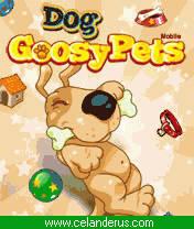 Goosy Pets Dog (352x416)