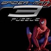 Spider-Man 3 Puzzle (240x320)