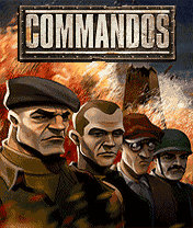 Commandos (240x400) LG KU990 Touchscreen