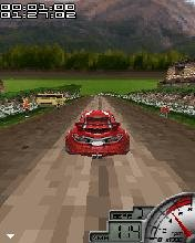 100 Percent Rally 3D (128x160) S40v3 Free Nokia 6560 Java