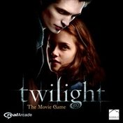 Twilight - The Movie Game (240x320) SE C510