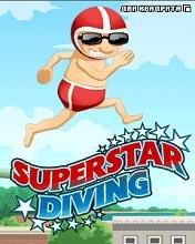 Superstar Diving (240x320)