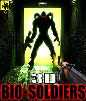 3D Bio Soldiers (320x240)