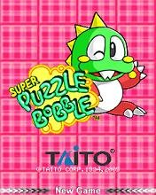 Super Puzzle Bobble (320x240) S60v3