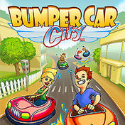 Bumper Car City (128x160) Motorola
