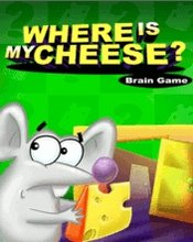 Where Is My Cheese? (240x320) SE