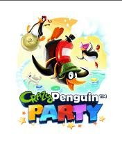 Crazy Penguin Party (320x240) Nokia E71