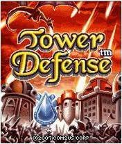 Tower Defense (240x320)
