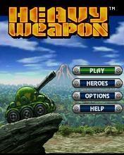 heavy weapon игра для андроида