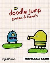 Doodle Jump (240x320) SE T715