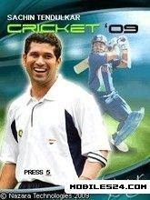 Sachin Tendulkar Cricket 09 (176x208)