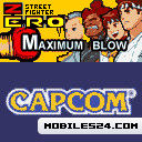 Street Fighter Alpha - Maximum Blow (128x128)