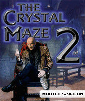 The Crystal Maze 2 (128x160)