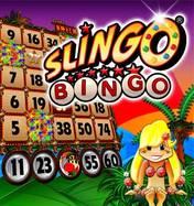 Slingo Bingo (240x320)