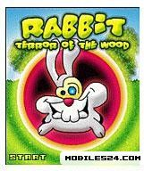 Rabbit Terror Of The Wood (128x128) S40v1