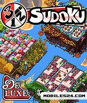 3in1 Sudoku Deluxe (320x240)