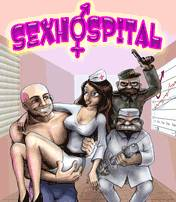 Sex Hospital (176x220)(Foreign)