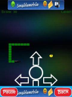 Demon outbreak (240x320) free nokia 5700 xpressmusic java game.