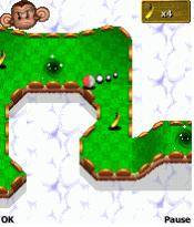 Monkey Ball Mini Golf (Multiscreen)