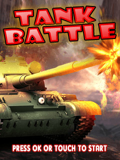 Tank Battle (240x320) Free Mobile Game download - Download Free Tank