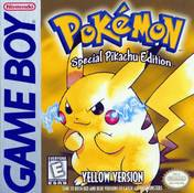 Pokemon Yellow (MeBoy)(Multiscreen)