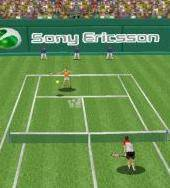real tennis online game